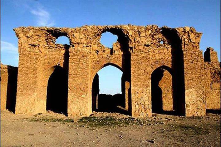 قلعه قمرود قم-آمیار24