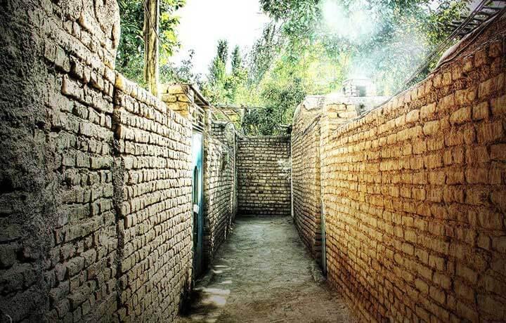 روستا وشنوه قم-آمیار24