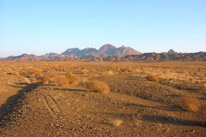 پارک ملی کویر قم-آمیار24